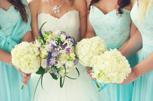 Planning a Summer Wedding
