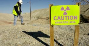 uranium mine cleanup