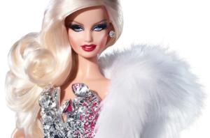 I Blame It On Barbie!