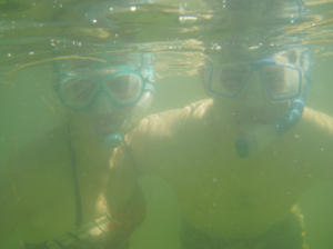 About Snorkeling in Clearwater Beach, FL